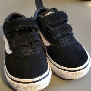 Toddler Size 5 Vans